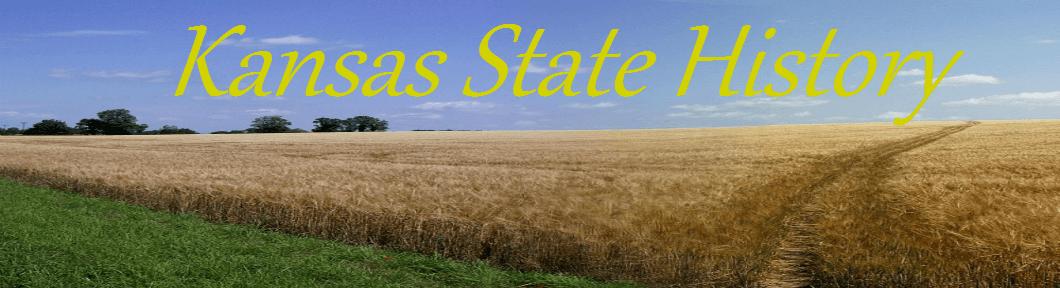 Kansas State History